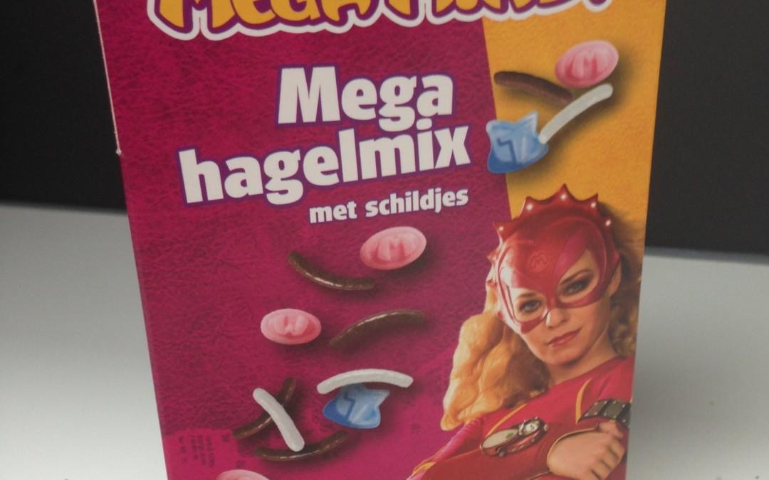 Blog: Mega Mindy Hagelslag als eerste levensbehoefte