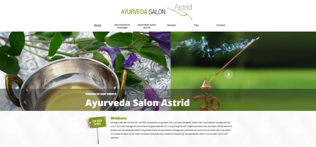 Vliegende Varkens – Ayurveda Salon Astrid