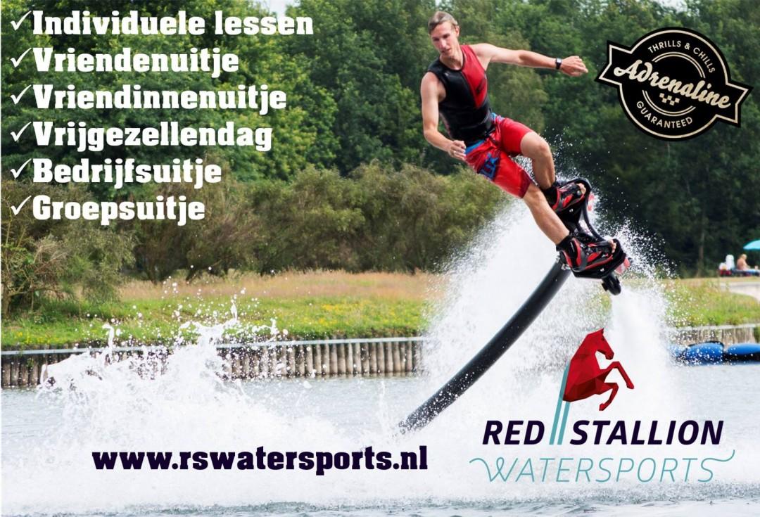 Red Stallion Watersports