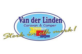 Van der Linden caravan & camper – Webtekst + Content marketing & creatie